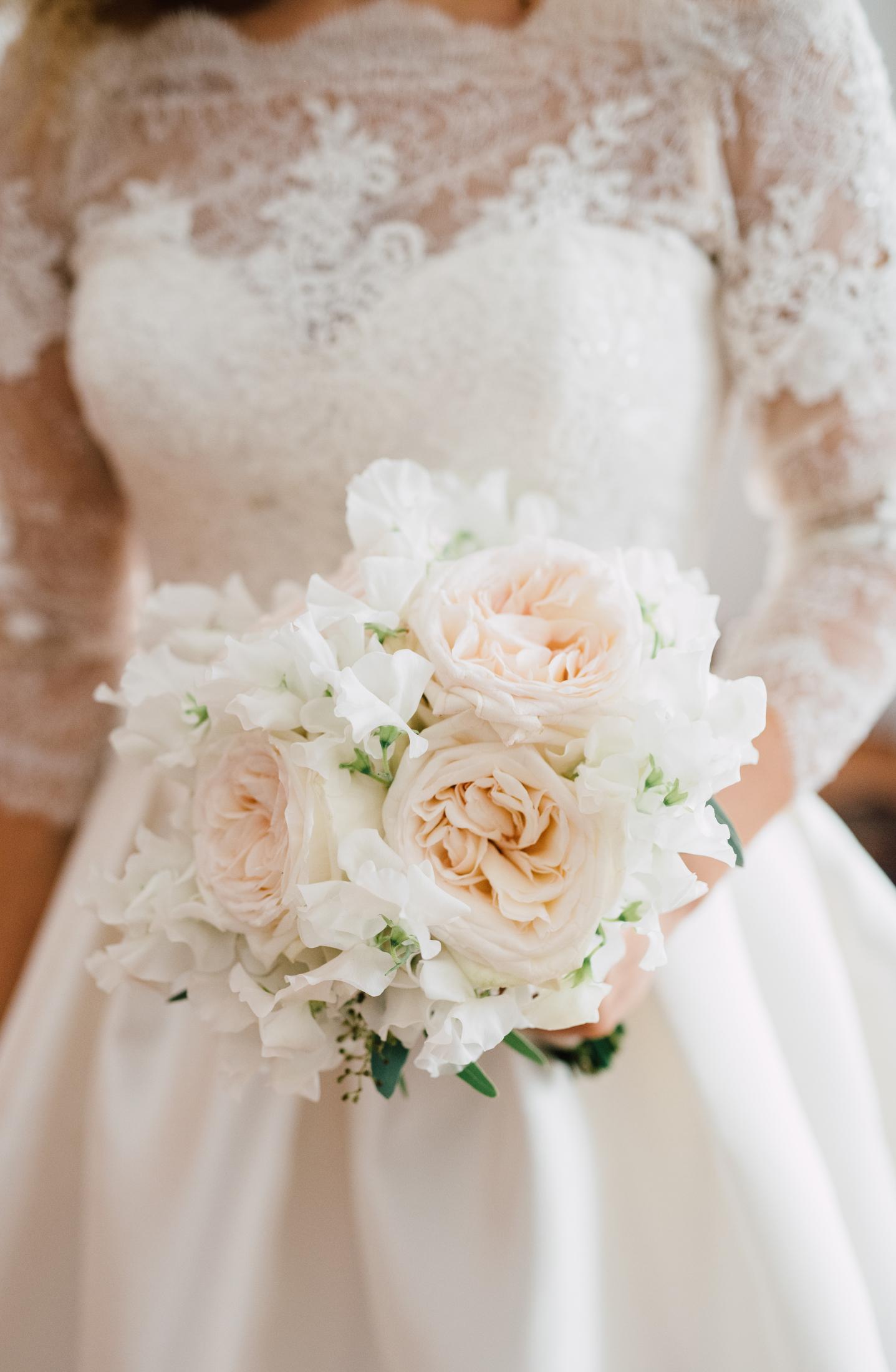bouquet sposa treviso